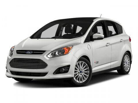2016 Ford C-MAX Energi for sale in Folsom, CA