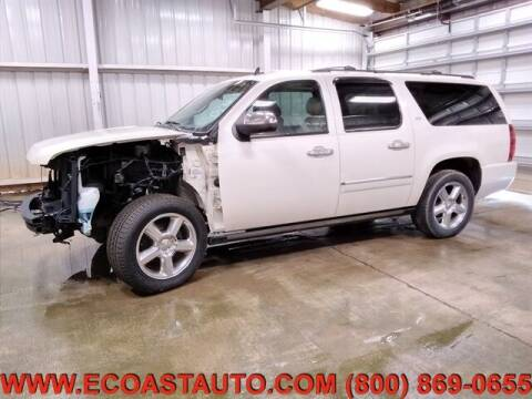 2012 Chevrolet Suburban for sale at East Coast Auto Source Inc. in Bedford VA