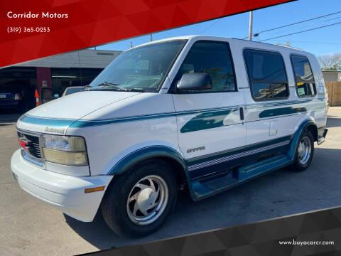 1995 GMC Safari for sale at Corridor Motors in Cedar Rapids IA
