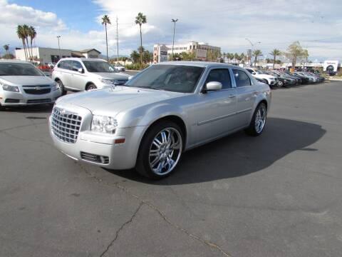 2007 Chrysler 300 for sale at Charlie Cheap Car in Las Vegas NV