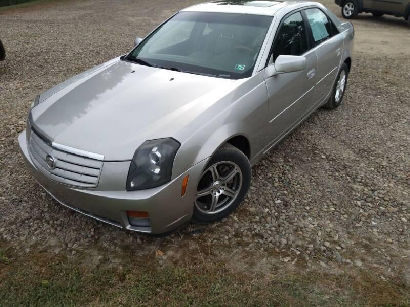 2006 Cadillac CTS for sale at Seneca Motors, Inc. (Seneca PA) in Seneca PA