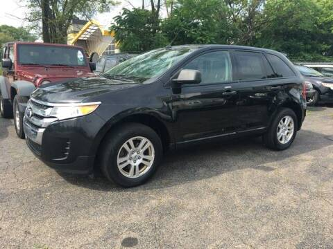 2011 Ford Edge for sale at Paramount Motors in Taylor MI