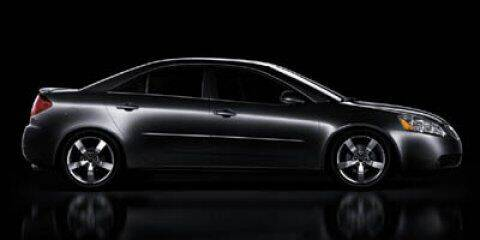 2007 Pontiac G6 for sale at DON'S CHEVY, BUICK-GMC & CADILLAC in Wauseon OH