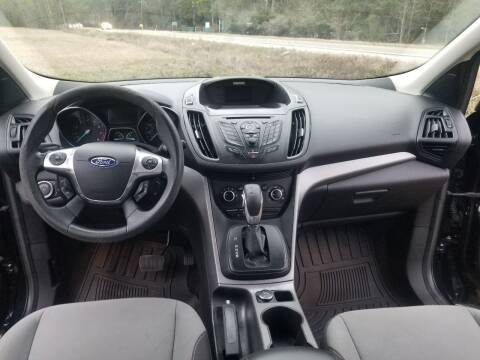 2014 Ford Escape for sale at J & J Auto Brokers in Slidell LA