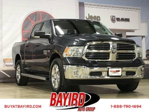 2019 RAM Ram Pickup 1500 Classic for sale at Bayird Truck Center in Paragould AR