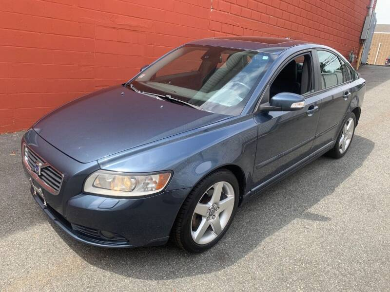 2008 Volvo S40 for sale at J & T Auto Sales in Warwick RI