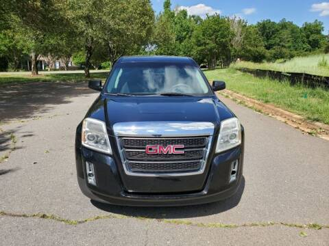 2011 GMC Terrain for sale at United Auto LLC in Fort Mill SC