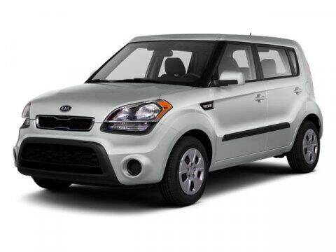 2013 Kia Soul for sale at MISSION AUTOS in Hayward CA