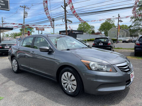 2011 Honda Accord for sale at Car Complex in Linden NJ