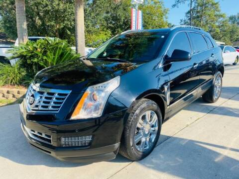 2013 Cadillac SRX for sale at Southeast Auto Inc in Albany LA