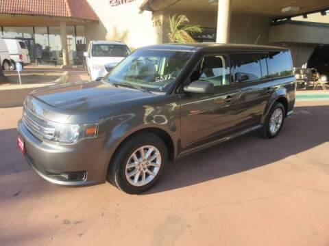 2016 Ford Flex for sale at Norco Truck Center in Norco CA