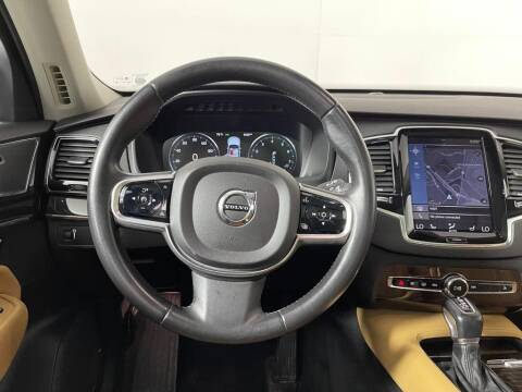 2016 Volvo XC90 for sale at CU Carfinders in Norcross GA