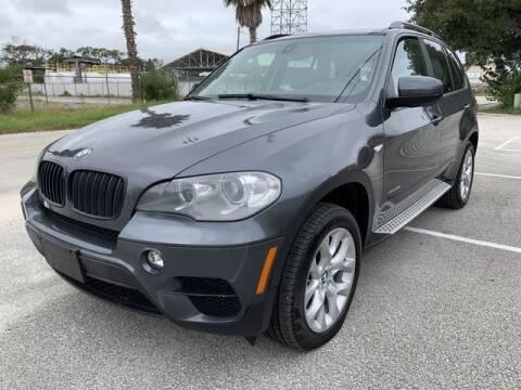 2013 BMW X5 for sale at A7 AUTO SALES in Daytona Beach FL