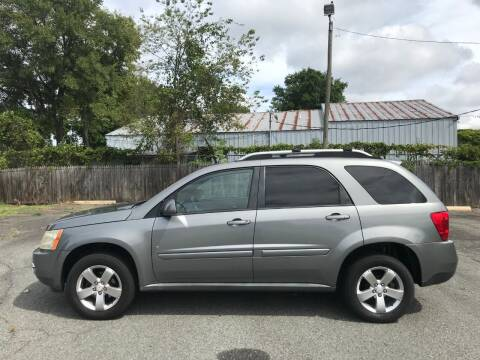 2006 Pontiac Torrent for sale at Mike's Auto Sales of Charlotte in Charlotte NC