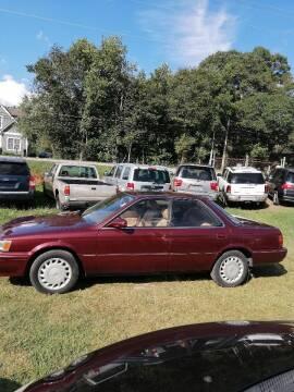 1990 Lexus ES 250 for sale at Mama's Motors in Greer SC