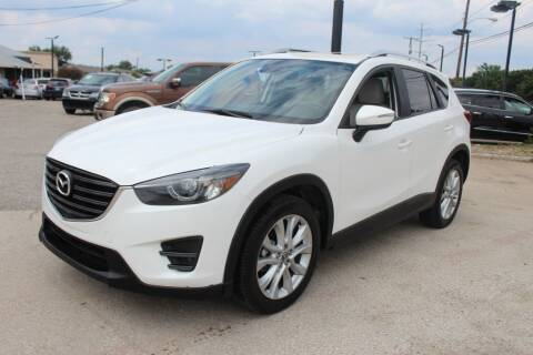 2016 Mazda CX-5 for sale at Flash Auto Sales in Garland TX