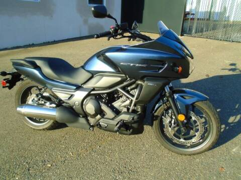 2015 Honda CTX700 DCT ABS for sale at Carsmart in Seattle WA