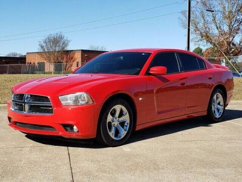 2014 Dodge Charger for sale at Tyler Car  & Truck Center in Tyler TX