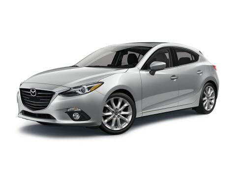 2016 Mazda MAZDA3 for sale at Your First Vehicle in Miami FL