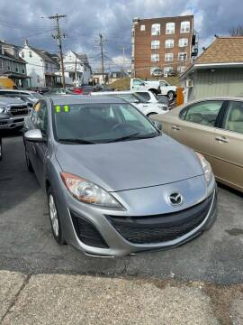 2011 Mazda MAZDA3 for sale at Butler Auto in Easton PA