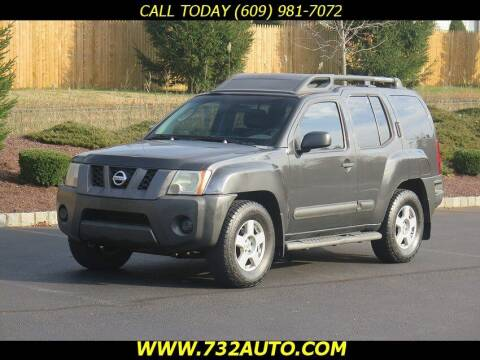 2005 Nissan Xterra for sale at Absolute Auto Solutions in Hamilton NJ