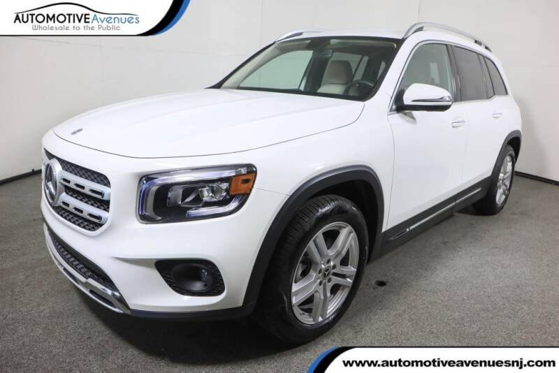 2020 Mercedes-Benz GLB for sale in Wall Township, NJ