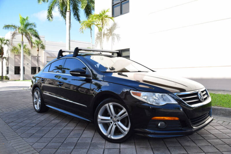 2010 Volkswagen CC for sale in Royal Palm Beach, FL