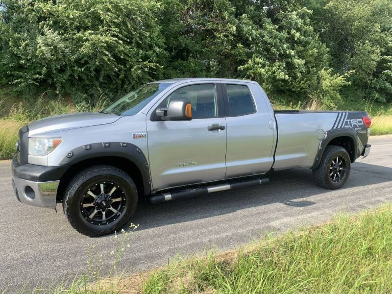 2008 Toyota Tundra for sale in New Salisbury, IN