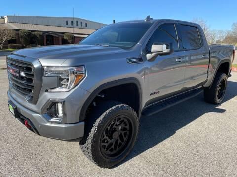 2021 GMC Sierra 1500 for sale at JCT AUTO in Longview TX