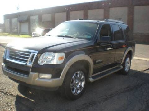 2006 Ford Explorer for sale at 611 CAR CONNECTION in Hatboro PA