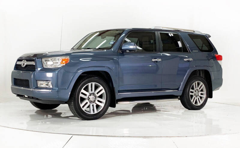 2013 Toyota 4Runner for sale at Houston Auto Credit in Houston TX