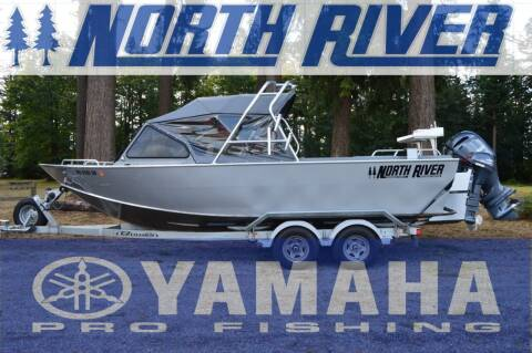 2014 NORTH RIVER SEAHAWK