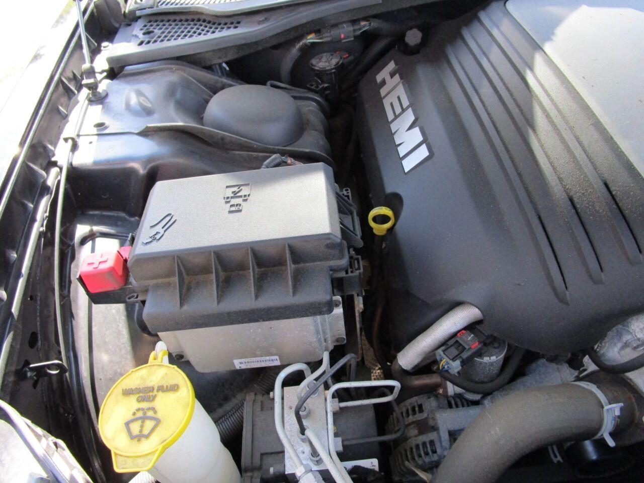 2006 Chrysler 300 92