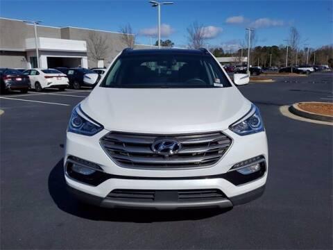 2017 Hyundai Santa Fe Sport for sale at Lou Sobh Kia in Cumming GA