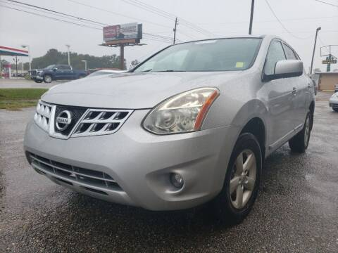 2013 Nissan Rogue for sale at Best Buy Auto in Mobile AL
