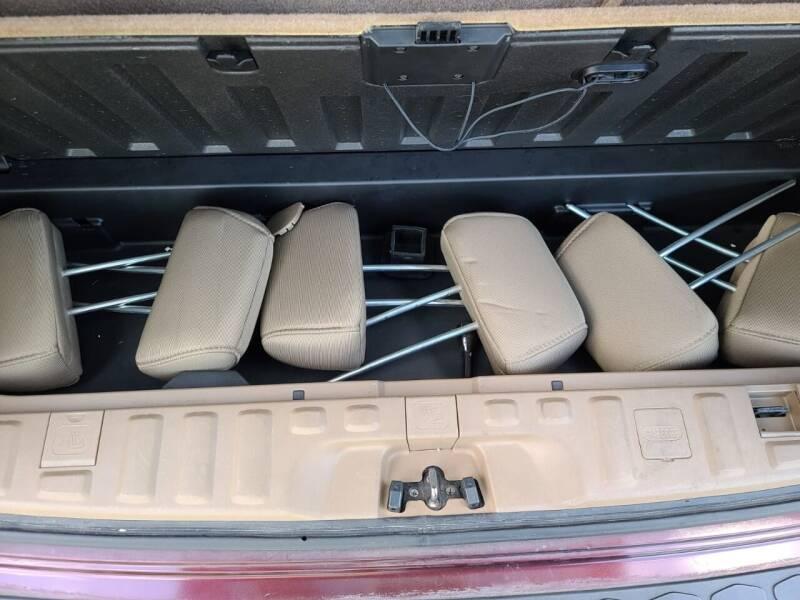 2007 Honda Pilot LX 4dr SUV - Houston TX
