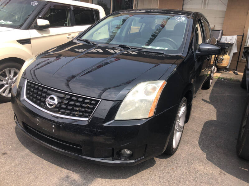2009 Nissan Sentra for sale at Ultra Auto Enterprise in Brooklyn NY