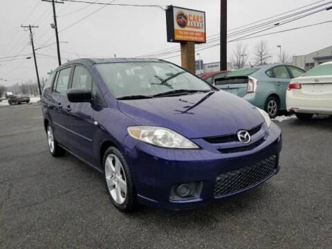 2006 Mazda MAZDA5 for sale at Cars 4 Grab in Winchester VA