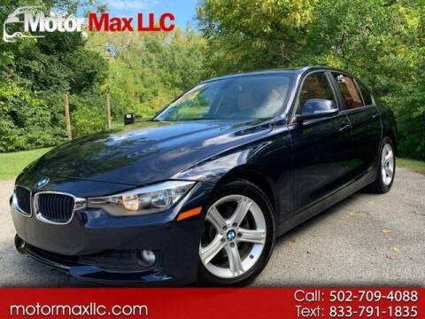 2013 BMW 3 Series for sale at Motor Max Llc in Louisville KY