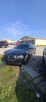 2014 Dodge Charger for sale at Chicago Auto Exchange in South Chicago Heights IL