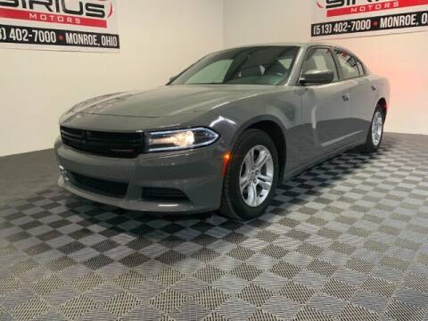 2019 Dodge Charger for sale at SIRIUS MOTORS INC in Monroe OH