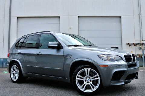 2011 BMW X5 M for sale at Chantilly Auto Sales in Chantilly VA