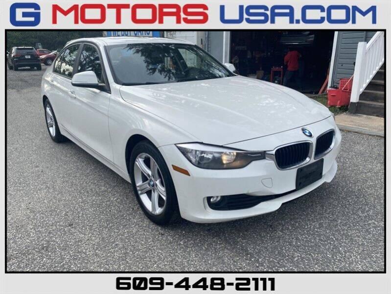 2014 BMW 3 Series for sale at G Motors in Monroe NJ