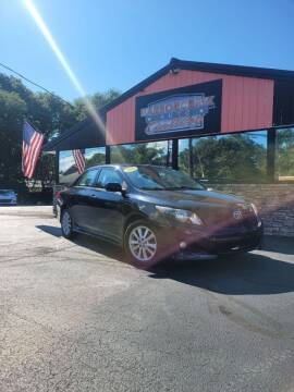 2010 Toyota Corolla for sale at Harborcreek Auto Gallery in Harborcreek PA