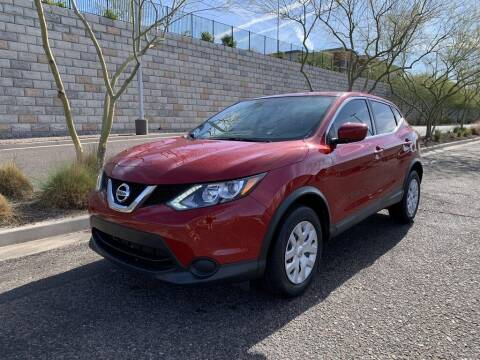 2017 Nissan Rogue Sport for sale at AUTO HOUSE TEMPE in Tempe AZ