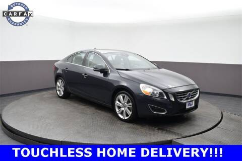 2012 Volvo S60 for sale at M & I Imports in Highland Park IL