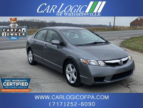 2009 Honda Civic for sale at Car Logic in Wrightsville PA