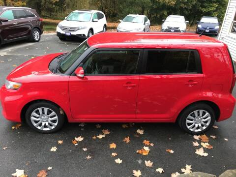 2014 Scion xB for sale at MICHAEL MOTORS in Farmington ME