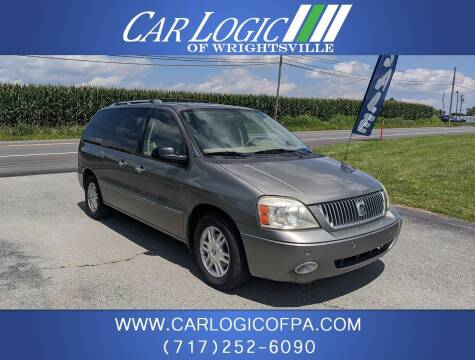 2005 Mercury Monterey for sale at Car Logic in Wrightsville PA