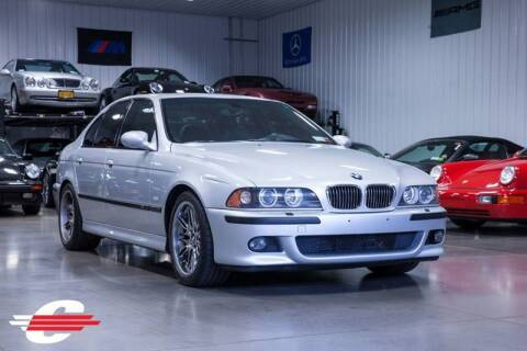 2003 BMW M5 for sale at Cantech Automotive in North Syracuse NY